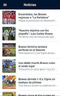 Bravos De León- screenshot thumbnail