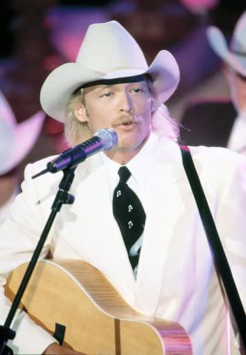 Alan Jackson Is Unhappy That Country Music Is Changing
