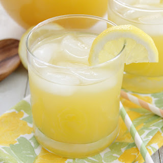 Tropical Lemonade.