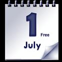Everyday Business Calendar icon
