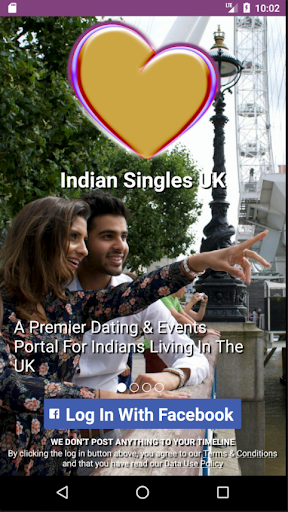 Indian dating events