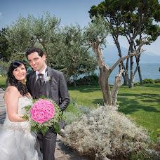 Wedding photographer Enrico Russo (enricorusso). Photo of 03.08.2015