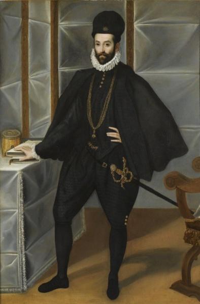 Francesco Maria II della Rovere  - Scuola Marchigiana.jpg