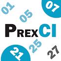 PrexCI icon