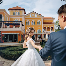 Wedding photographer Aleksey Shulzhenko (timetophoto). Photo of 15.11.2017