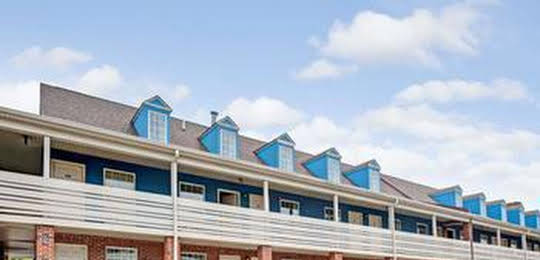 Econo Lodge Canton