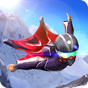 Wingsuit Flying icon