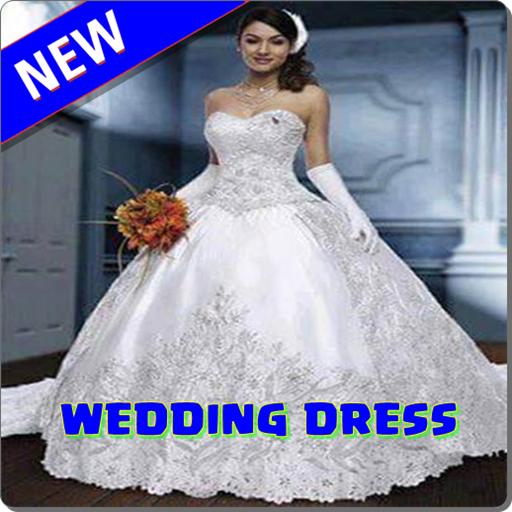 NEW WEDDING DRESS IDEAS 遊戲 App LOGO-硬是要APP