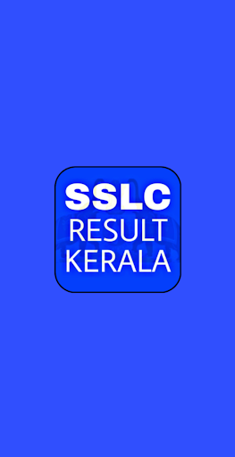 KERALA SSLC RESULT APP 2020 screenshot 1