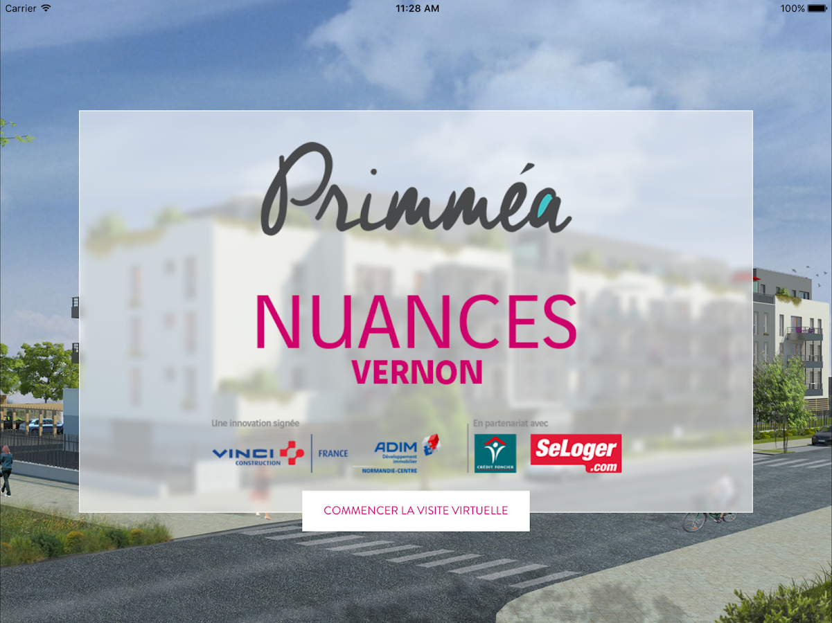 PRIMMEA Nuances- screenshot