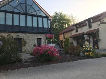 maison à Aubigny-lès-Sombernon (21)