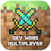 Sky War Multiplayer for MCPE