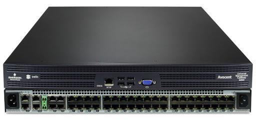 Gateways en redes