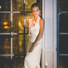 Wedding photographer Anastasiya Pushkina (Pushkinaa). Photo of 07.09.2015
