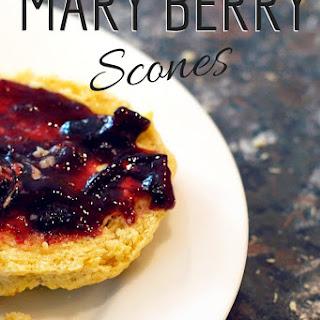 Mary Berry Scones