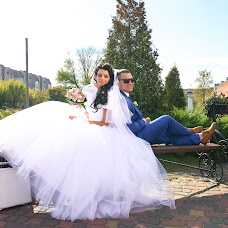 Wedding photographer Nikolay Meleshevich (Meleshevich). Photo of 21.11.2015