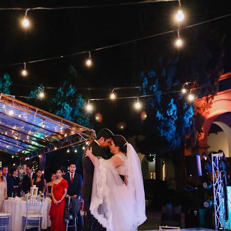 Fotógrafo de bodas Chuy Cadena (ChuyCadena). Foto del 31.10.2017