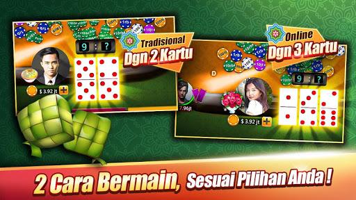 Luxy Domino Poker Gaple Qiuqiu Qq 99 Apk Mod Unlimited Money 5 2 4 0 For Android Download