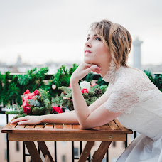 Wedding photographer Yuliya Borisova (juliasweetkadr). Photo of 19.02.2018