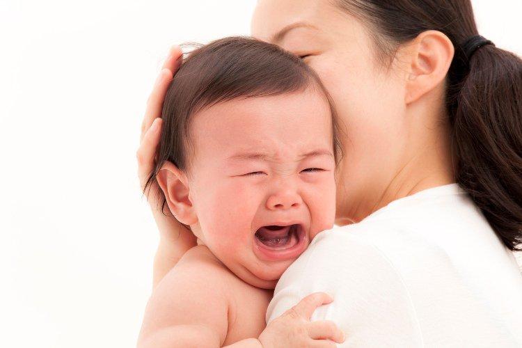 Mẹ thiếu sữa, con nhỏ thiệt thòi