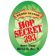 Logo of Sierra Nevada Hop Secret 393