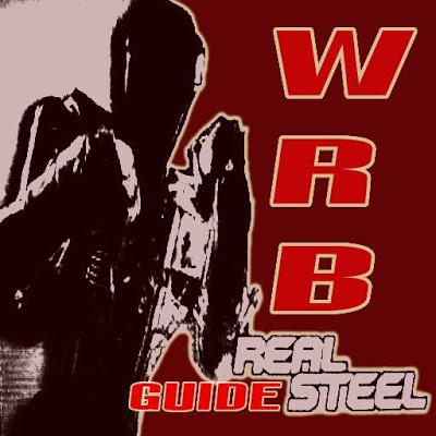 Guide Real Steel:WRB - screenshot