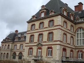 Photo: International University in Paris.