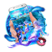 Undersea Mermaid Launcher