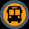 Bus Führerschein 2016 Klasse D icon