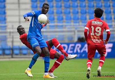Antwerp - Racing Genk is een voorproefje op Play-Off 1