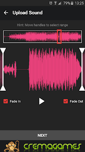Instant Buttons: The Best Soundboard Screenshot