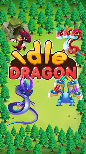 Télécharger Idle Dragon - Merge the Dragons! apk mod screenshots 1