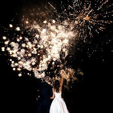 Wedding photographer Denis Dobysh (Soelve). Photo of 31.03.2016