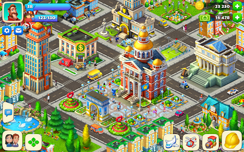 Township 7.8.6 MOD APK (UNLIMITED MONEY) 5
