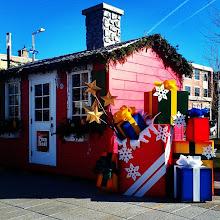 Photo: #MarchédeNoël #Joliette #Navidad