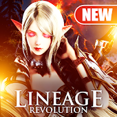 New Lineage 2 Revolution Guide (리니지2 레볼루션)