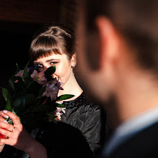 Wedding photographer Rustam Dinev (DeeNev). Photo of 23.10.2017
