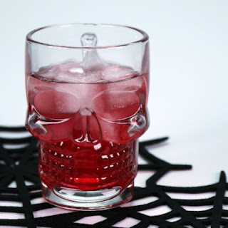 Bone-Chilling Tequila Pucker