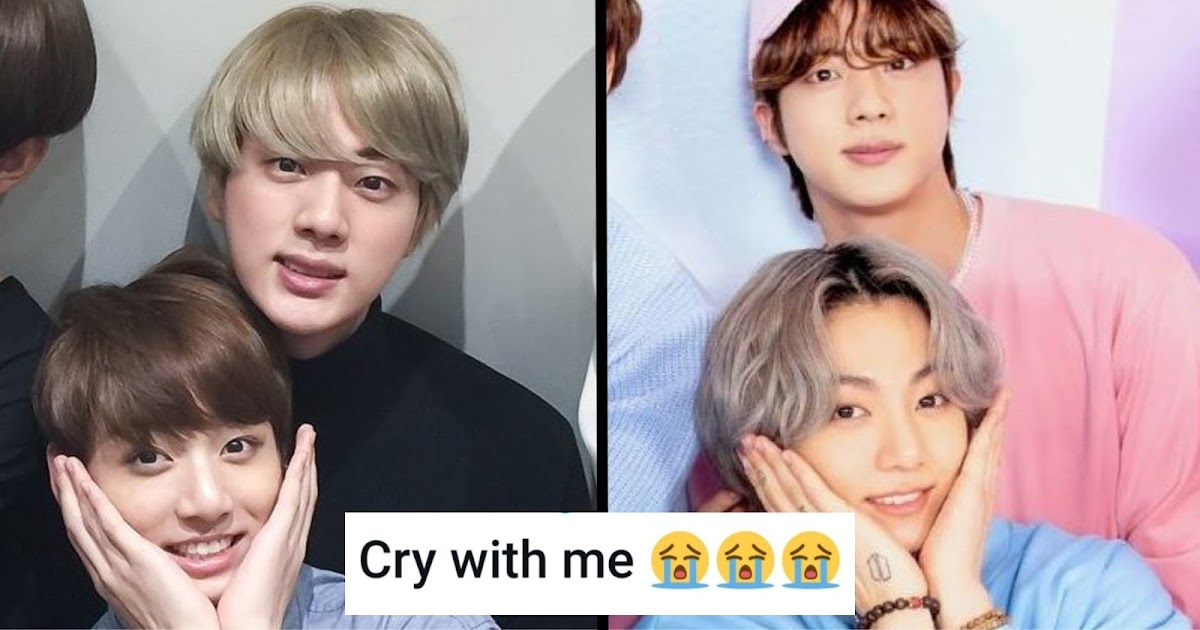 Here's 10 ARMY Reactions To BTS FESTA 8th Anniversary Family Portraits