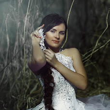 Wedding photographer Viktoriya Malashta (ejeVika85). Photo of 21.05.2014