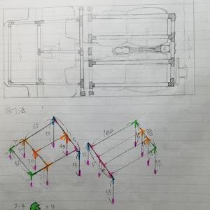 アルトワークス HA36Sのカスタム事例画像 もりともさんの2020年08月13日17:31の投稿