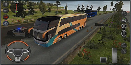 Guide for Bus Simulator Ultimate Tips & Hint New 1.0 screenshots 1