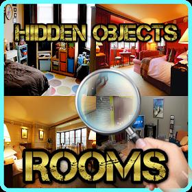 Скрытые объекты номер