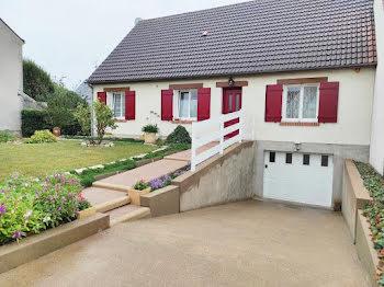 maison à Artenay (45)