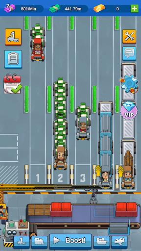 Transport It! - Idle Tycoon filehippodl screenshot 7