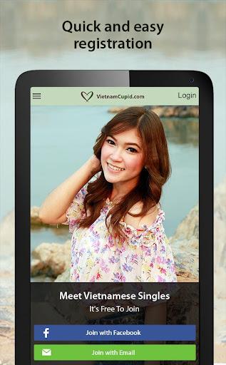 VietnamCupid - Vietnam Dating App 3.1.4.2376 screenshots 9