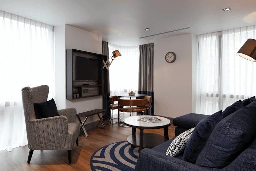 Residence Inn Apartments