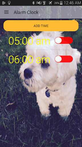 Alarm Clock Customize Free