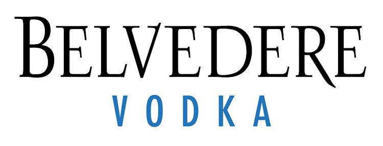Logo for Belvedere Vodka