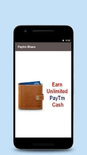 Earn paytmcash Daily - náhled